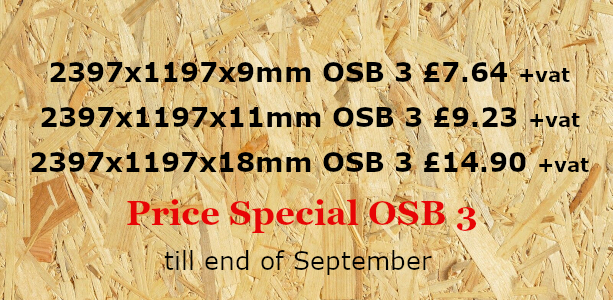 OSB SPECIAL